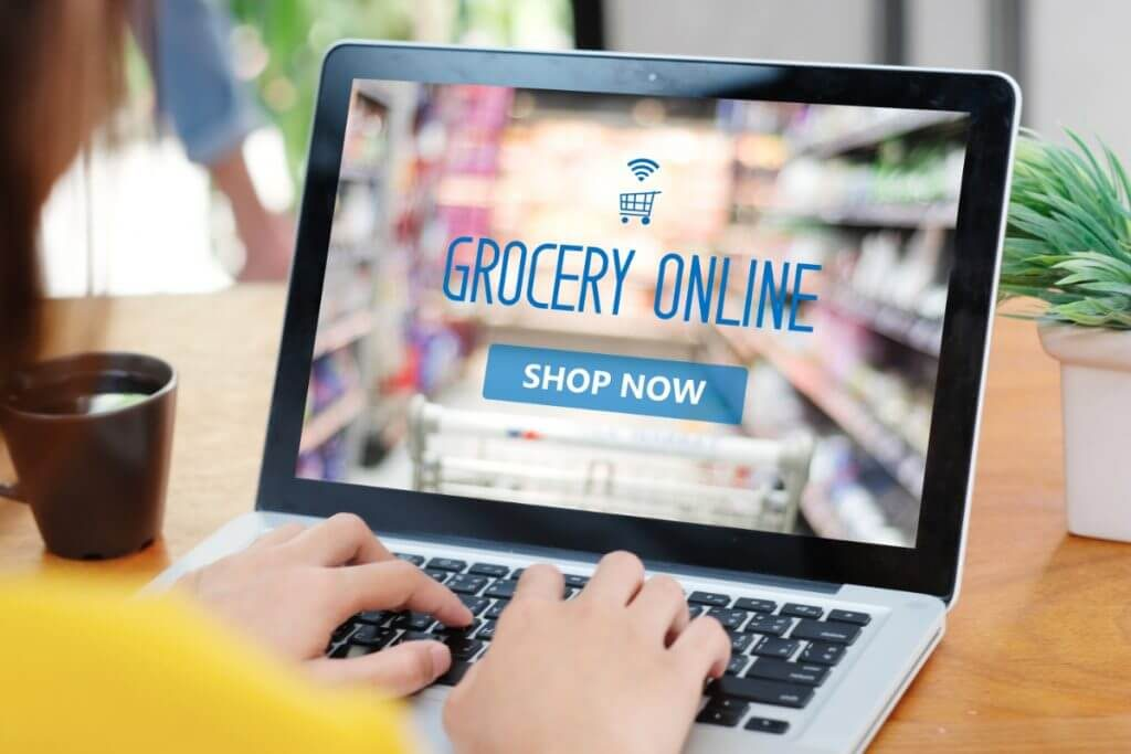 Challenges faced by online grocery delivery stores and its solutions