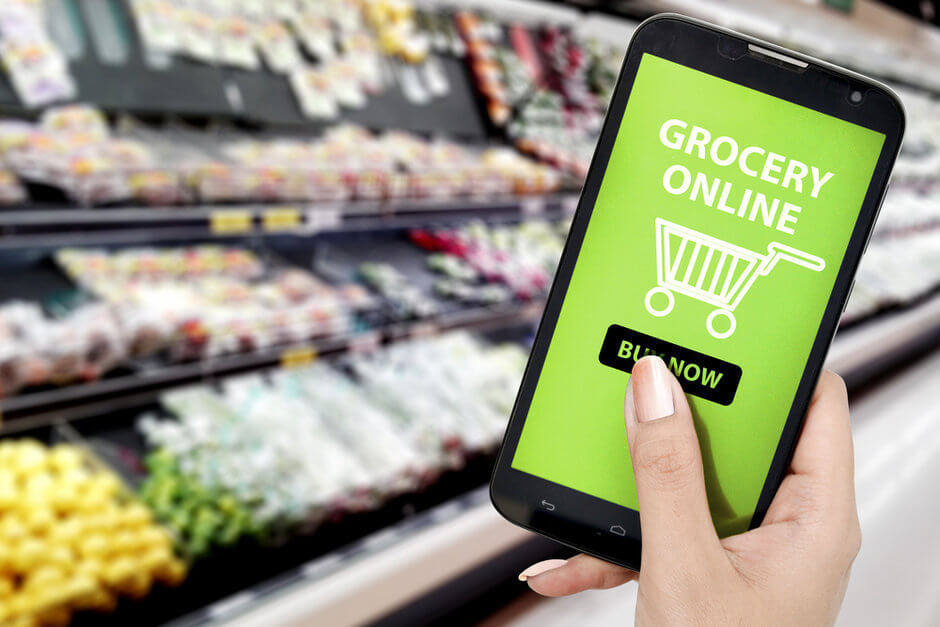 How to choose a grocery delivery software