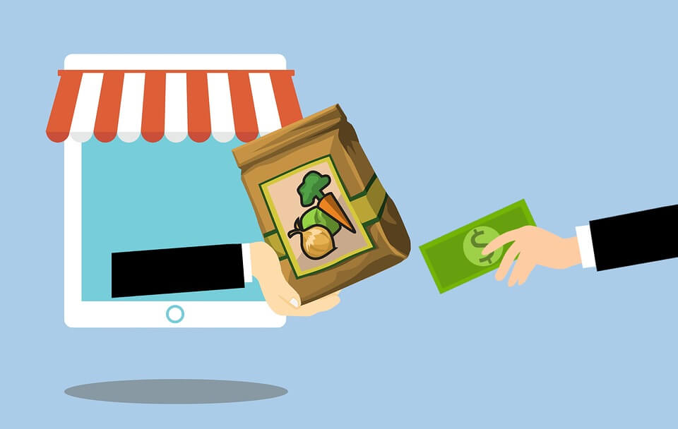 Rising trends: on-demand grocery software