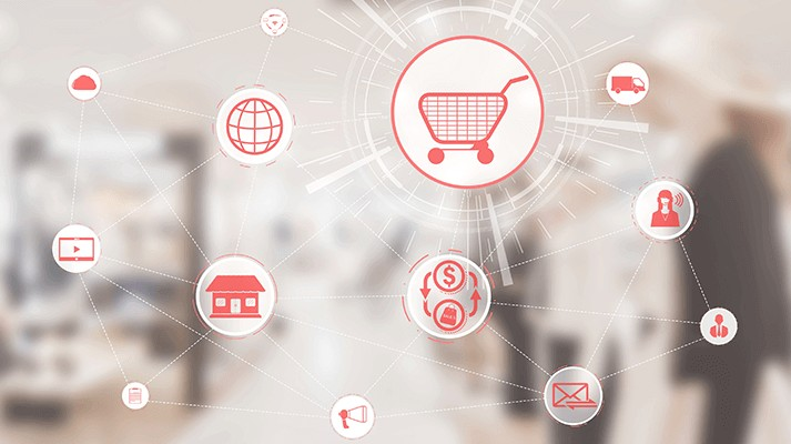grocery business omni channel